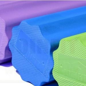 Gear Shape EVA Foam Roller - 1