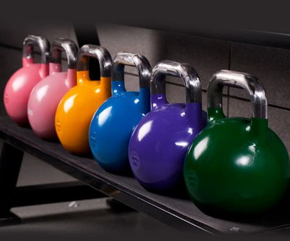 Joinfit Competition Kettlebell - Family - 1