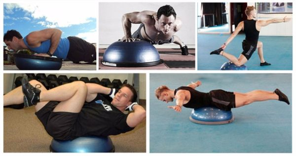JOINFIT STABILITY DOME
