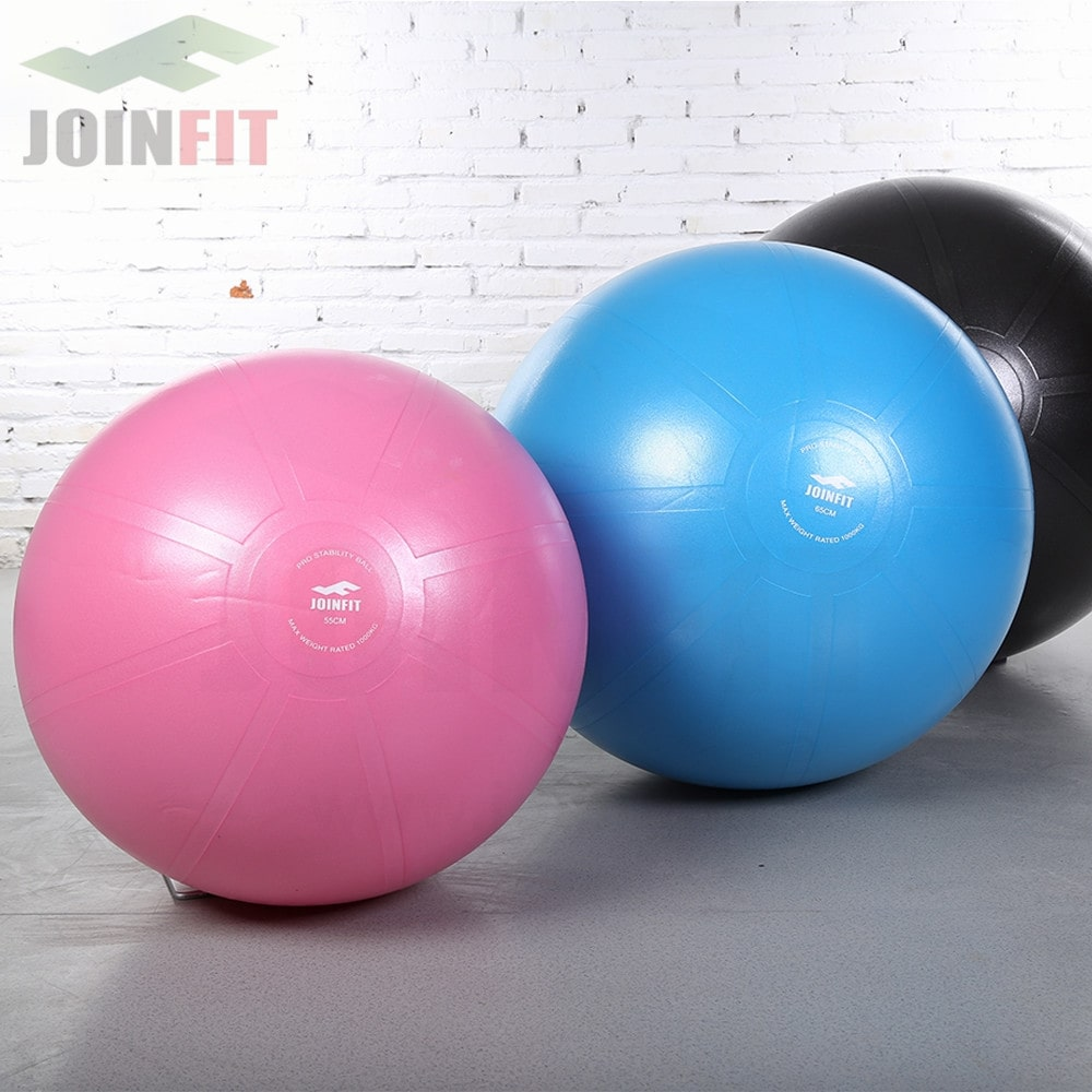 25Cm Mini Yoga Ball Fitness Birthing Stability Balance Ball Home Pods Pilates