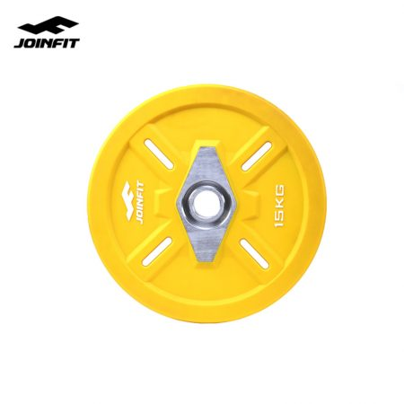 Joinfit-Olympic Weight-Lifting-Plates-15kg-JM068