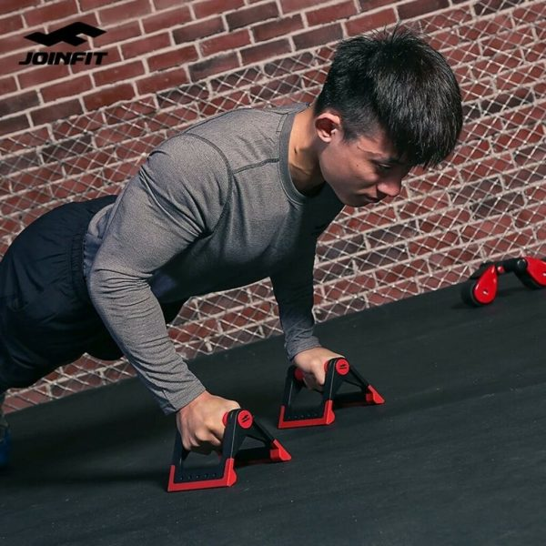 Joinfit Push up Stands J.T.077 7
