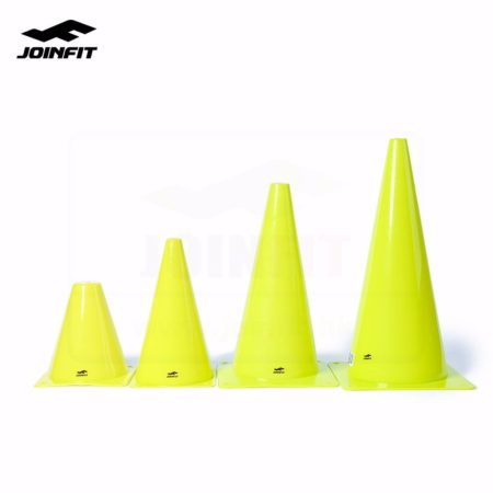 Cones and Markers