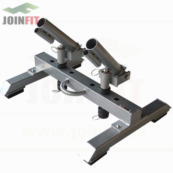Joinfit pro dual landmine trainer J.S.036 1