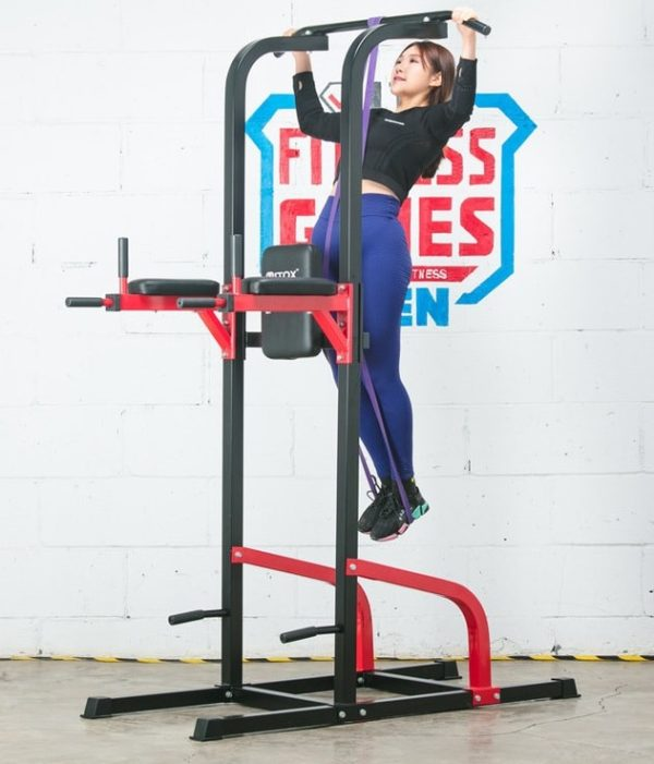 Pull Up Tower Joinfit Vitox 4