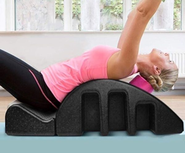 Spine Corrector Foam Wedges Joinfit p