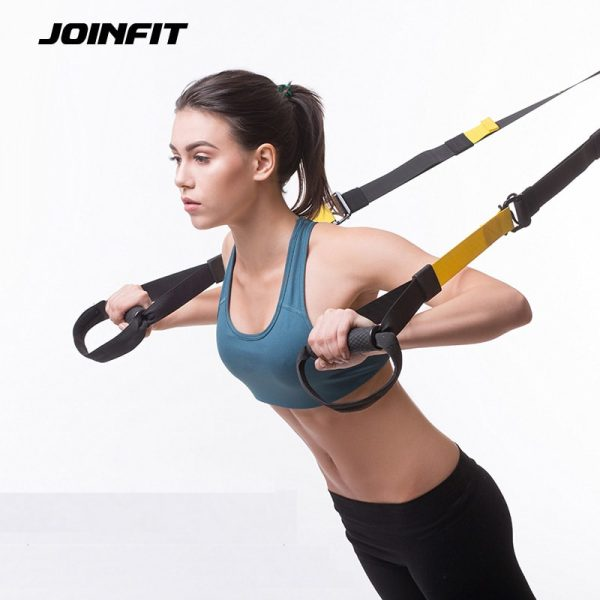 Suspension Trainer - similar to TRX but Extra Durable