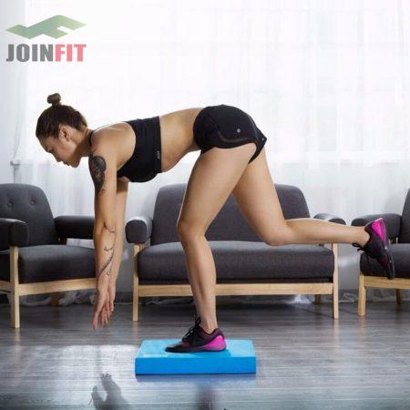 Balance Pillows and Pads