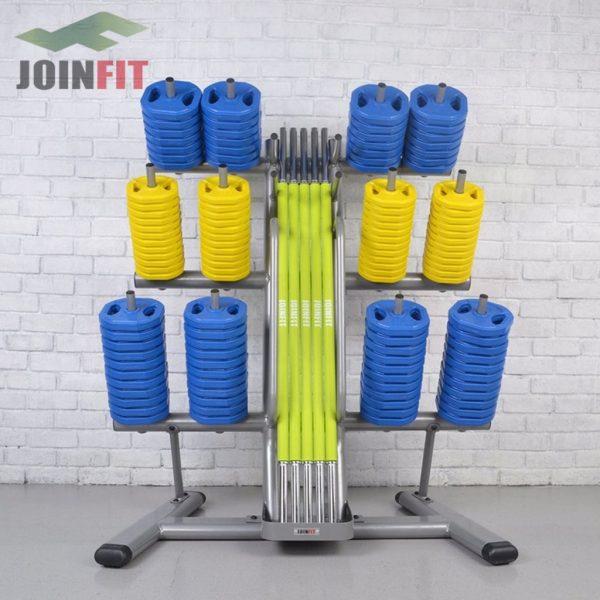 products joinfit barbel rack JM013D 1