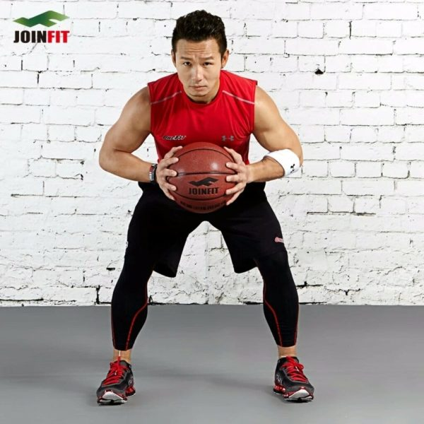 products joinfit basketball JC022 1