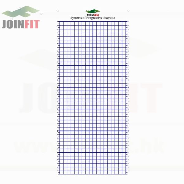 products joinfit posture chart JF019 1